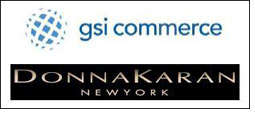 GSI to manage Donna Karan direct-to-consumer Web business