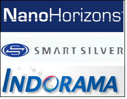 NanoHorizons targeting India's textile market with Thai IPI