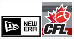 New Era tightens grasp on world of football with CFL deal