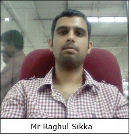 Mr Raghul Sikka