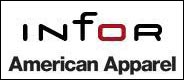 American Apparel now live on Infor WFM Workbrain