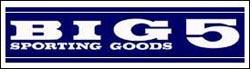 Big 5 Sporting's apparel sales up in low single-digit range