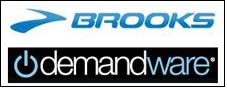 Brooks Sports upgrades ecommerce site with Demandware