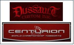 Dussault Apparel announces new design partnership