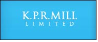 KPR Mills forays into compact yarn production
