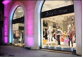 Juicy Couture debuts in Lebanon with flagship boutique
