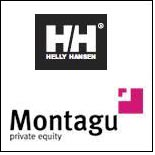 Montagu to buy Helly Hansen Pro