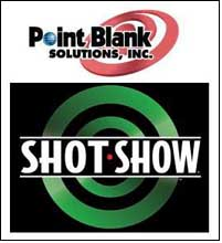 Point Blank to show advanced ballistic systems at SHOT