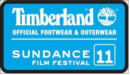 Timberland to outfit all filmmakers at Sundance Film Festival