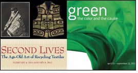 Second Lives: The Age-Old Art of Recycling Textiles at TM
