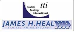 Textile Testing International ties up with James Heal for new lab