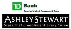 TD Bank's facility to help Ashley Stewart meet their goals