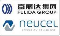 Chinese Fulida buys Neucel Specialty Cellulose