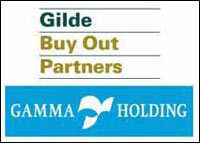 Stake of Go Acquisition in Gamma Holding to 91.5%
