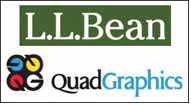 Quad/Graphics & L.L.Bean extend printing deal