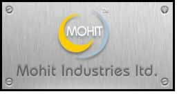 Mohit Industries Board approves expansion project