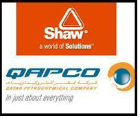 Shaw technology helps QAPCO to increase ethylene production