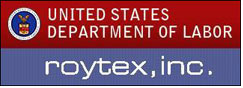 Roytex to pay for alleged safety and health violations