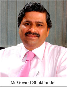 Mr Govind Shrikhande