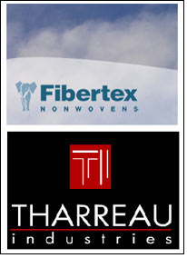 Fibertex agrees to buy 85% stake in Tharreau Industries