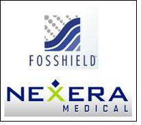 FOSSHIELD in Nexera's SpectraShield respirator mask
