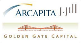 Golden Gate announces sale of majority stake in J. Jill to Arcapita