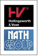 Hollingsworth & Vose forms JV with Nath Group