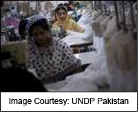 Image Courtesy: UNDP Pakistan
