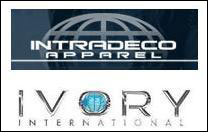 Intradeco Apparel to buy Ivory International
