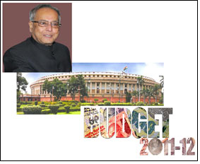 FM presents Union Budget; textiles sector to benefit from duty cut