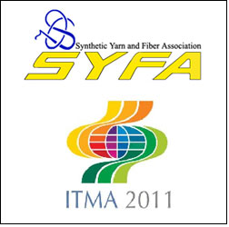 Synthetic Yarn and Fiber Association supports ITMA 2011