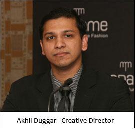 Akhil Duggar - Creative Director