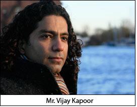 Mr Vijay Kapoor