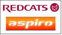 Redcats picks Aspiro Mobile SMS services