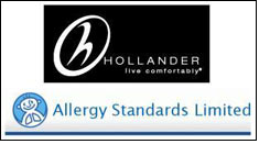Hollander Home Fashions now has ASL's certified products