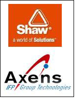 Shaw & Axens to promote HS-FCC technology