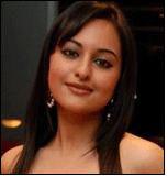 Sonakshi Sinha – New face of Provogue