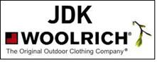JDK to design global brand development platform for Woolrich