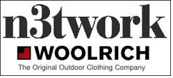 Woolrich collaborates with n3twork on new collection
