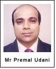 Mr Premal Udani