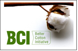 The Better Cotton GIF makes strategic investments into Better Cotton projects to propel the Better Cotton Initiative (BCI) towards its targets. The Fund identifies, supports and invests in innovations, while fostering adoption of the Better Cotton Standard .