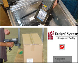 Kayser-Roth deploys Item-Level RFID Solution