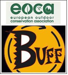 European Conservation wrapped up by Original Buff