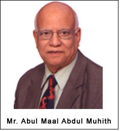 Mr. Abul Maal Abdul Muhith