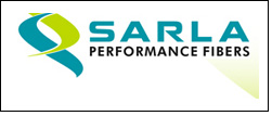 Net profit up 19.83% at Sarla Fibers in Q4 F11'