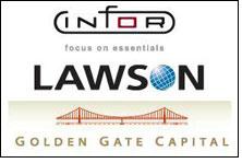 Infor will acquire Lawson Software