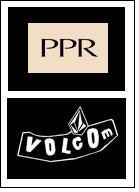 Volcom board recommends stockholders accept PPR's offer