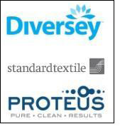 Diversey & Standard Textile to jointly launch new laundry process