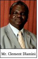 Mr. Clement Dlamini