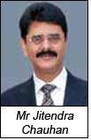 Mr Jitendra Chauhan
